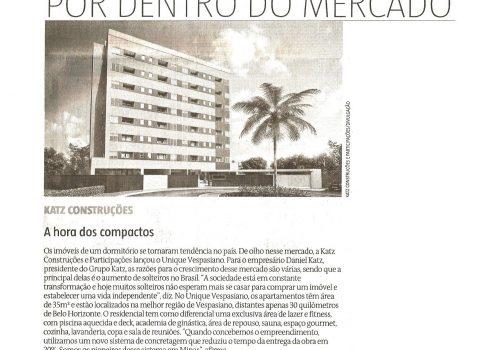 012_Jornal Estado de Minas : 23 de agosto de 2015
