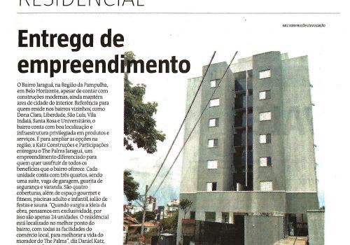 013_Jornal Estado de Minas : 20 de setembro de 2015