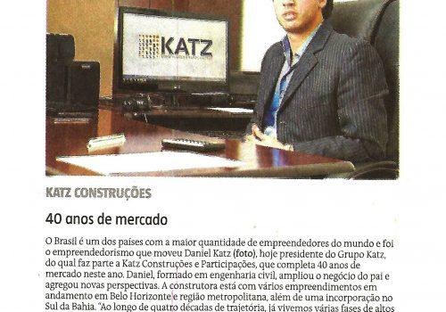 015_Jornal Estado de Minas : 11 de outubro de 2015