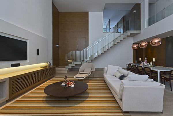 KATZ Construções - HAUZ construção de casas alto luxo