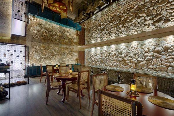 O Restaurante Itinerante da Serra conquistou o 1º lugar na premiação. Fotos: Gustavo Xavier