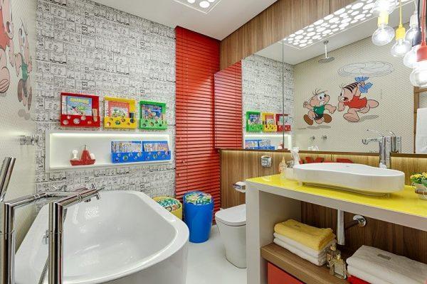 O Banho das Crianças ficou com a 3ª colocação
