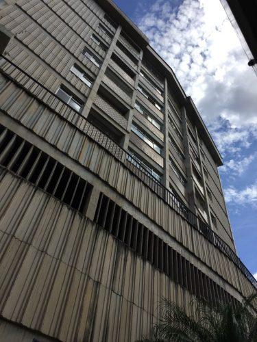 Apartamento cobertura Gutierrez BH