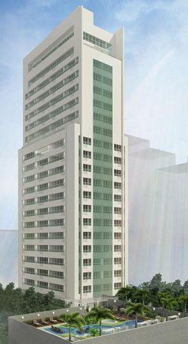 Apartamento 2 quartos savassi Manhattan Square