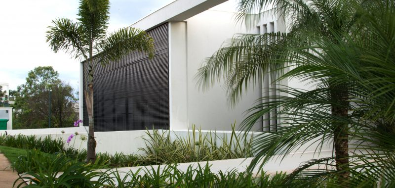 Casas projetadas - Hauz Construções