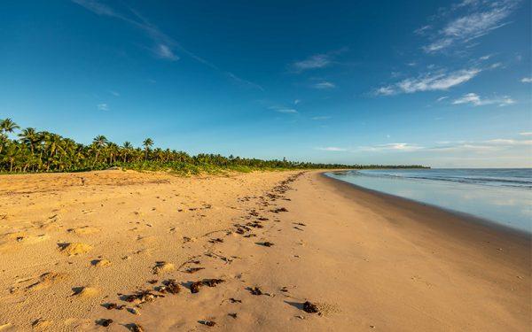 Praia Alameda do Araripe