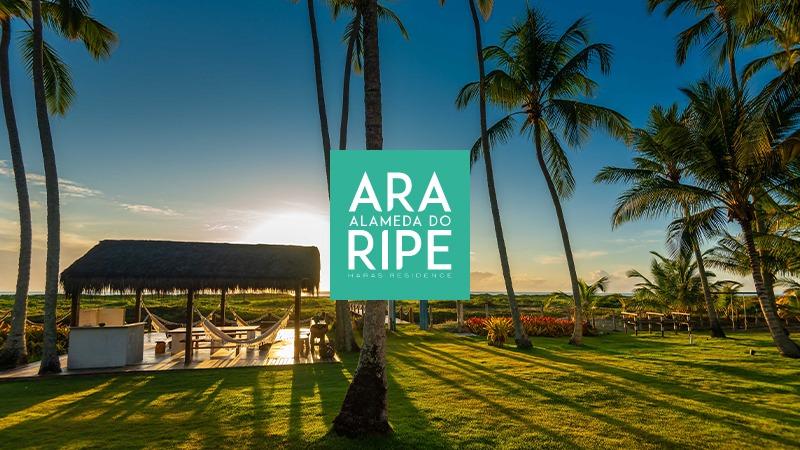Alameda do Araripe Haras Residence