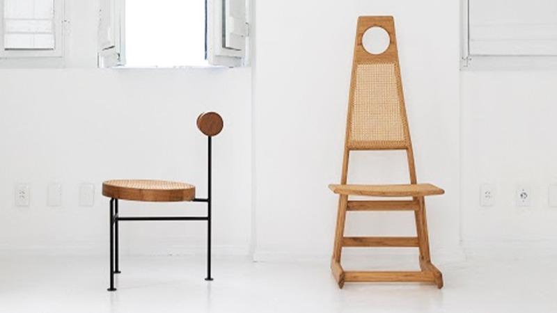 Museu das Cadeiras Brasileiras de Belmonte Bahia